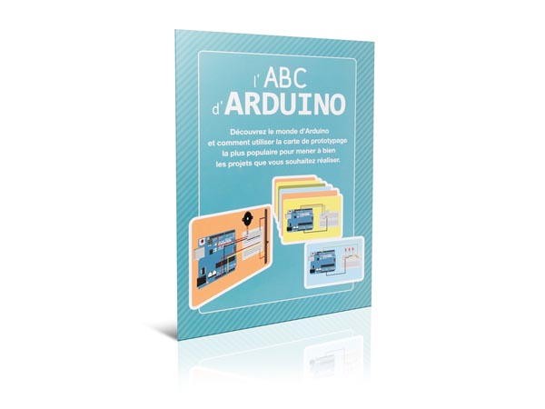 VELLEMAN HARD-START-FR User manual for Arduino starter box (French version)