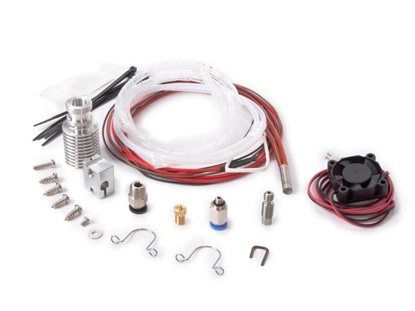 VELLEMAN KITS K8601 HOTEND SET VOOR 3D PRINTER
