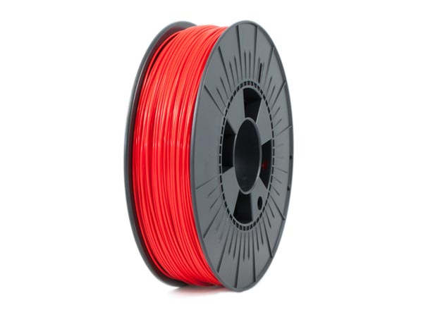VELLEMAN VERTEX ABS175R07 1.75 mm ABS-FILAMENT - ROOD - 750 g