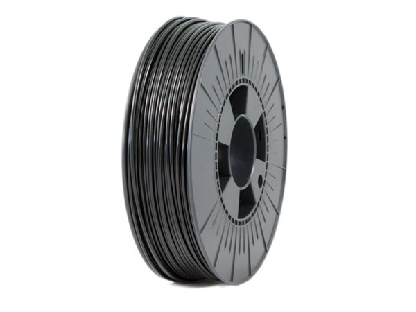 VELLEMAN VERTEX ABS285B07 2.85 mm ABS-FILAMENT - ZWART - 750 g