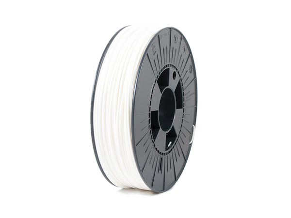 VELLEMAN VERTEX ABS285W07 2.85 mm ABS-FILAMENT - WIT - 750 g