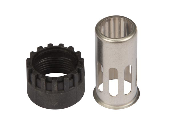 PORTASOL GAS/PRO/SP2 TIP RET/SLEEVE/COLLET - (SPT-18)