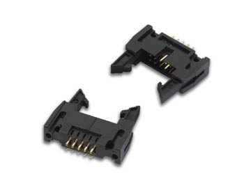 VELLEMAN CC042 10P PCB HEADER CONNECTOR