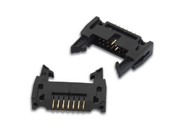 VELLEMAN CC043 14P PCB HEADER CONNECTOR