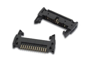 VELLEMAN CC045 20P PCB HEADER CONNECTOR