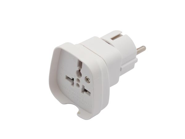 HQ-POWER WTA19 REISADAPTER