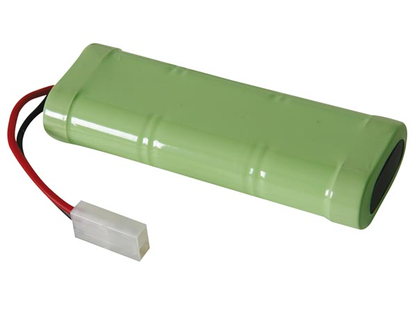 CAMELION 6SC2000MC Ni-MH RACING PACK 7.2V-2000mAh