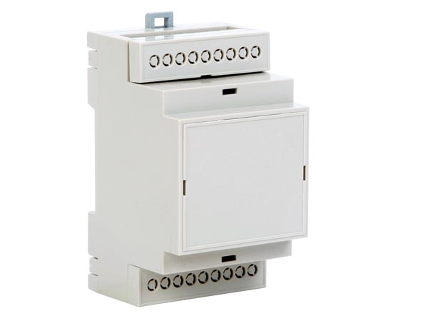 GAINTA GD3MG DIN-RAIL MODULE BOX - 3MG