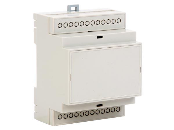 GAINTA GD4MG DIN-RAIL MODULE BOX - 4MG