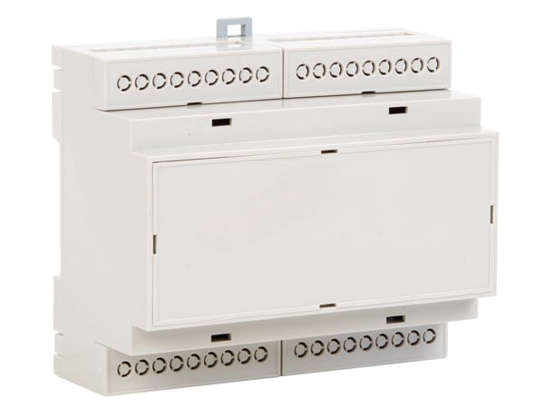GAINTA GD6MG DIN-RAIL MODULE BOX - 6MG