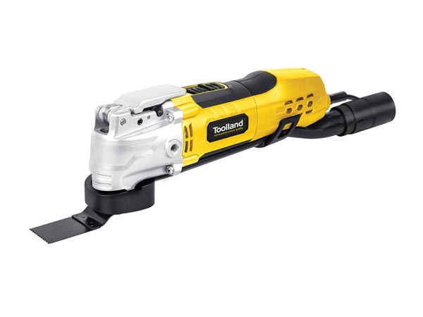 TOOLLAND TM82007 MULTITOOL - 300 W