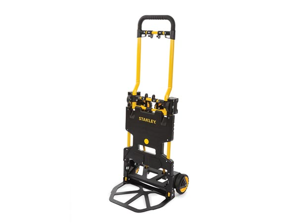 STANLEY WEST-585 STANLEY - 2-in-1 FOLDING TRUCK - CAPACITY 137 kg