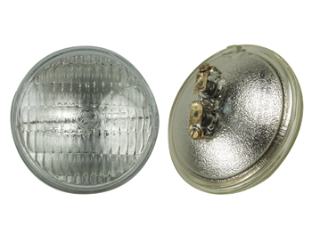 GENERAL ELECTRIC LAMP650/120DWE PAR LAMP GENERAL ELECTRIC 650W / 120V, DWE, 3200K, 24000 cd, 1000h