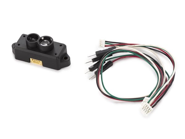 VELLEMAN FOR MAKERS VMA349 TFMINI TIME-OF-FLIGHT LIDAR