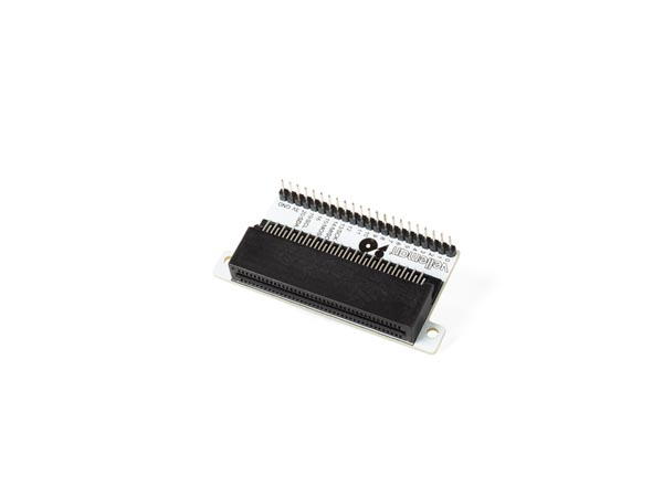 VELLEMAN FOR MAKERS VMM004 GPIO-ADAPTOR MODULE VOOR MICROBIT®