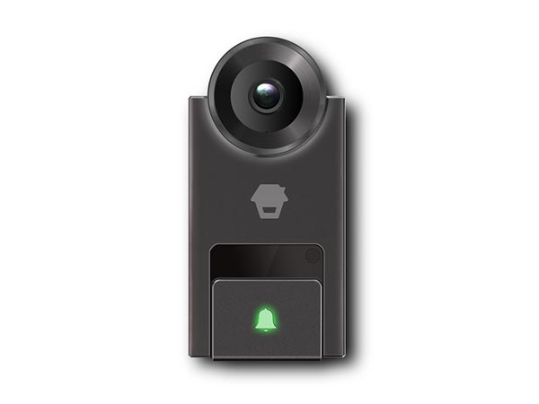 CHUANGO CG-WDB-70 CHUANGO - SMART VIDEO DOORBELL
