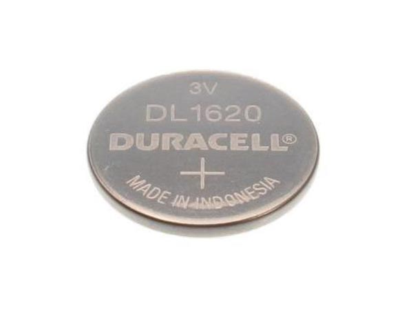 DURACELL BDCR1620-BL1 DURACELL - LITHIUM KNOOPCEL 3 V - DL1620