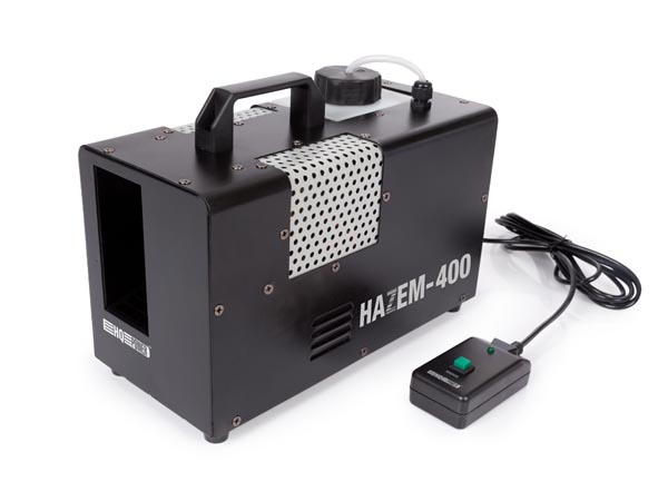 HQ-POWER HQHZ10003 MINI NEVELMACHINE - 400 W