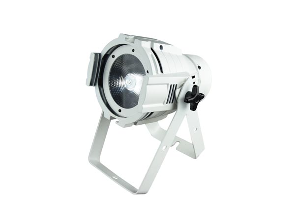 HQ-POWER HQLP10003 PAR38 - 30 W COB LED - RGBW - WITTE BEHUIZING
