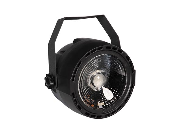 HQ-POWER HQLP10027 COMPACT 111 - MINI LEDPAR - 10 W COB UV