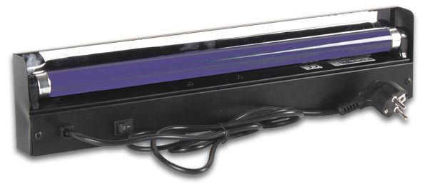 HQ-POWER VDL15UV BLACKLIGHT 15W + HOUDER