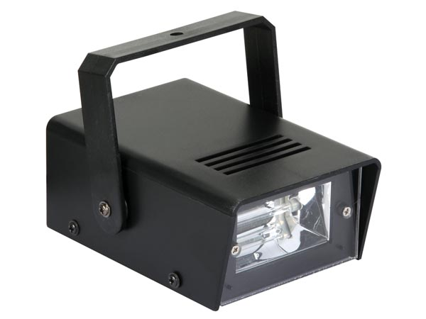 HQ-POWER VDL20ST2 STROBOSCOOP 20W