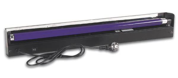 HQ-POWER VDL40UV BLACKLIGHT 40W + HOUDER