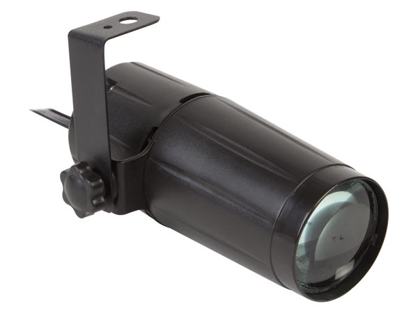 HQ-POWER VDLLMS3 MINI LEDPUNTSPOT VOOR SPIEGELBOL - 3W
