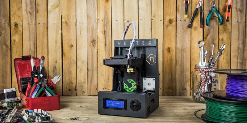 Velleman Vertex Nano 3D printer