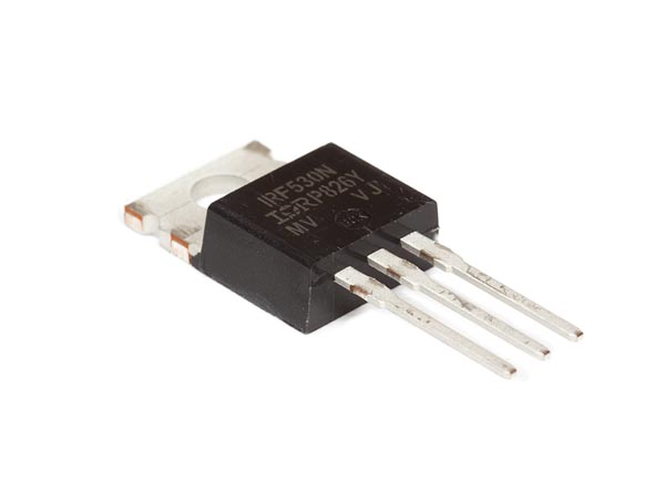 VELLEMAN IRF530 POWER MOSFET N-CH 100V-14A
