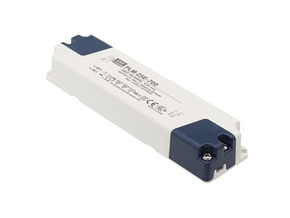 MEAN WELL PLM-25E-350 LED-DRIVER MET CONSTANTE STROOM - 1 UITGANG - 350 mA - 25 W