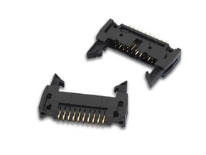 VELLEMAN CC044 16P PCB HEADER CONNECTOR