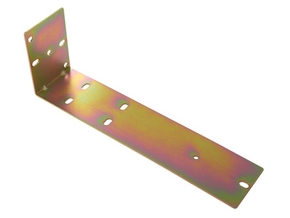 MEAN WELL DRL-02 L-BEUGEL VOOR DIN-RAIL