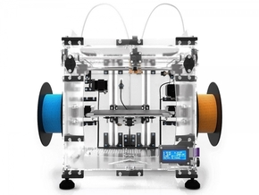VELLEMAN KITS K8400 VERTEX 3D PRINTER