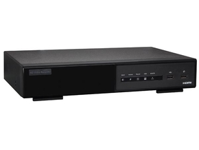AV-TECH NVR3 IP-NETWERK-VIDEORECORDER - HD - 4 KANALEN - EAGLE EYES - ETS - SWITCH POE - 1.3 MP